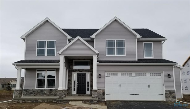 26360 Summer Trace Drive, Perrysburg, OH - USA (photo 1)