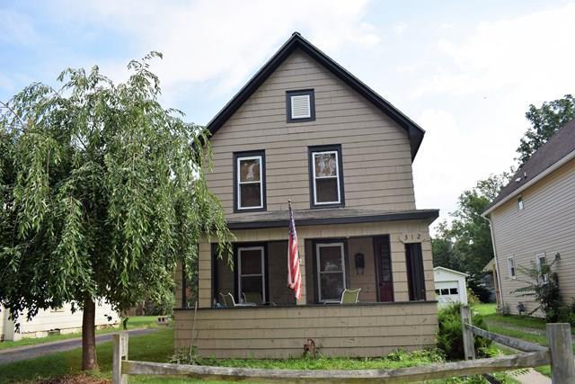 312 E. Pine St, Athens, PA - USA (photo 1)