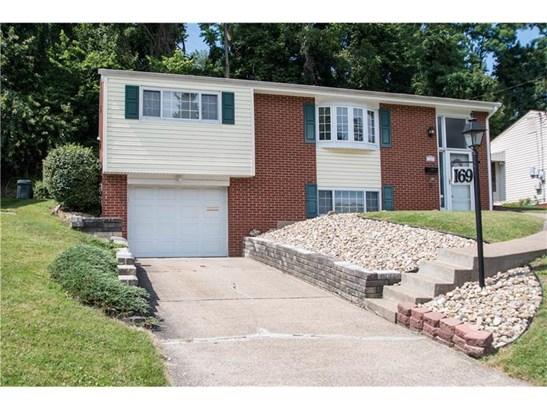 169 Barthwood, Baldwin, PA - USA (photo 1)