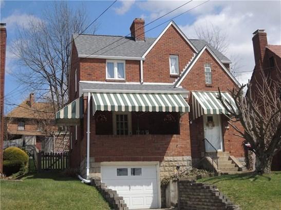 1644 Kelton Avenue, Dormont, PA - USA (photo 1)