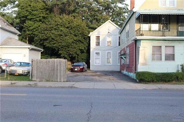 699 Jefferson Avenue, Buffalo, NY - USA (photo 1)