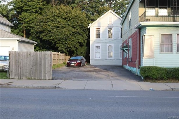 699 Jefferson Avenue, Buffalo, NY - USA (photo 2)