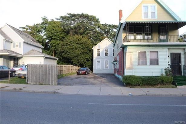 699 Jefferson Avenue, Buffalo, NY - USA (photo 3)