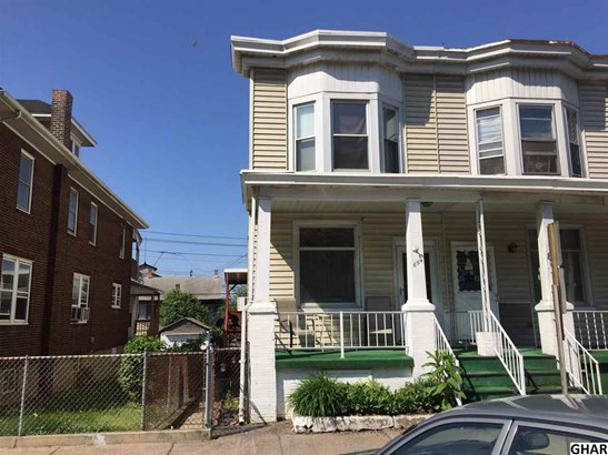 654 South 2nd Street, Steelton, PA - USA (photo 1)