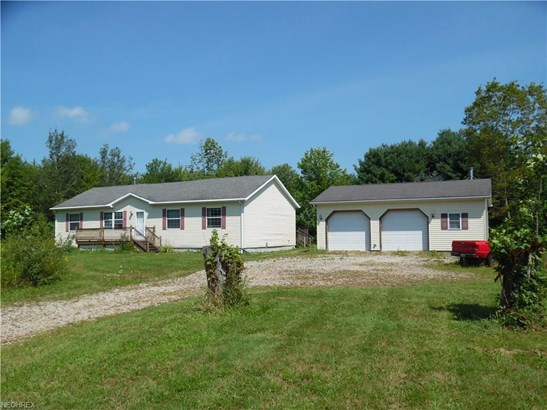 583 Dodgeville Road, Rome, OH - USA (photo 1)