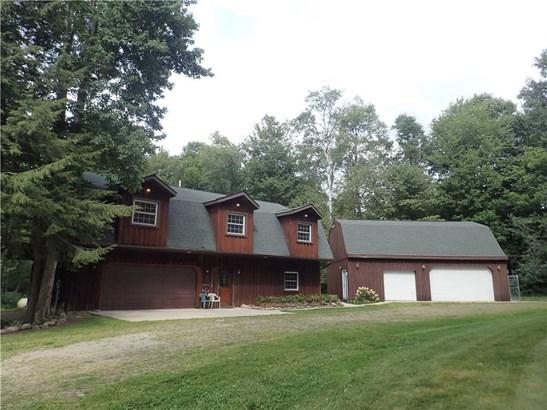 12436 Raymond Mills Road, Greenfield Township, PA - USA (photo 1)