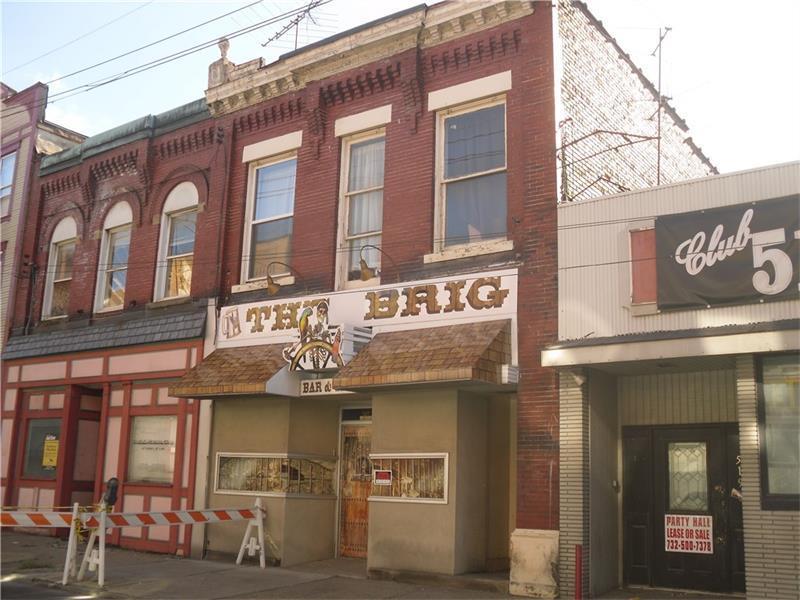 517 Fallowfield Ave, Charleroi, PA - USA (photo 5)