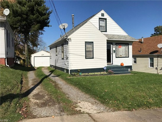 1607 Warrick Ne Pl, Canton, OH - USA (photo 1)