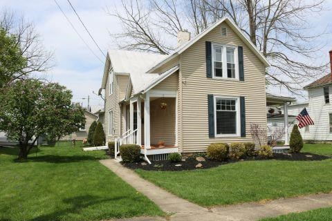7 Greer Street, Mount Vernon, OH - USA (photo 1)