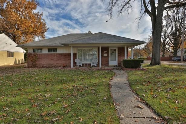 3002 Garden Ave, Royal Oak, MI - USA (photo 1)