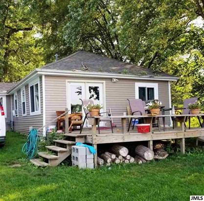 1100 Cowing Gr, Pleasant Lake, MI - USA (photo 1)