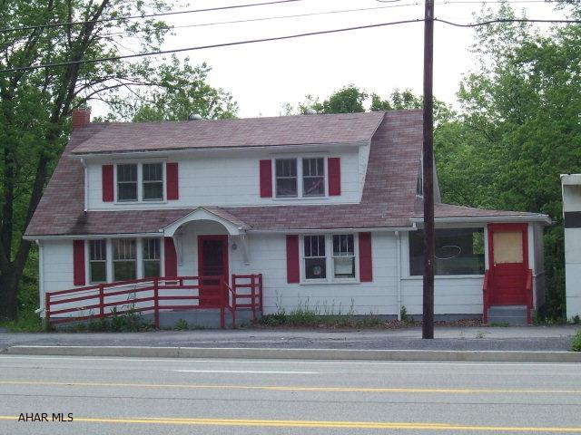 9612 Lincoln Hwy., Bedford, PA - USA (photo 1)