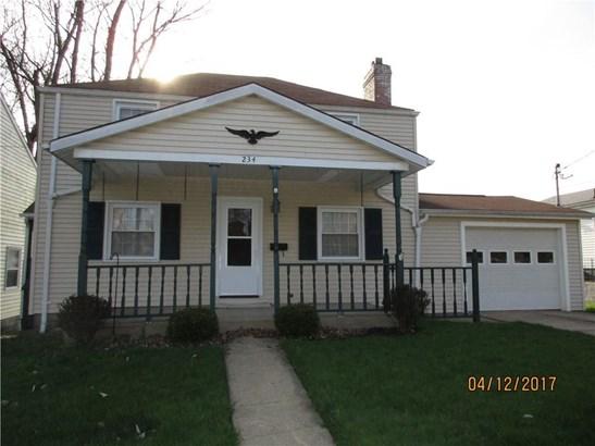 234 Spencer Avenue, Sharon, PA - USA (photo 1)