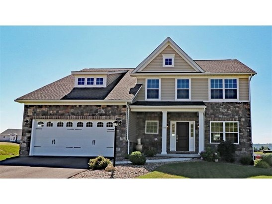 110 Piatt Estates, Chartiers, PA - USA (photo 1)