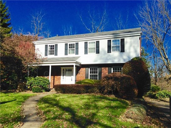 129 Penhurst Drive, Penn Hills, PA - USA (photo 1)