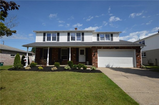 22 Lou Dr, Cheektowaga, NY - USA (photo 1)