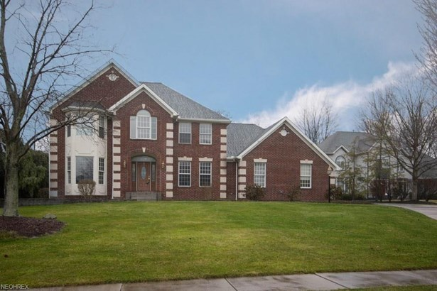 40 Squires Ct, Canfield, OH - USA (photo 1)