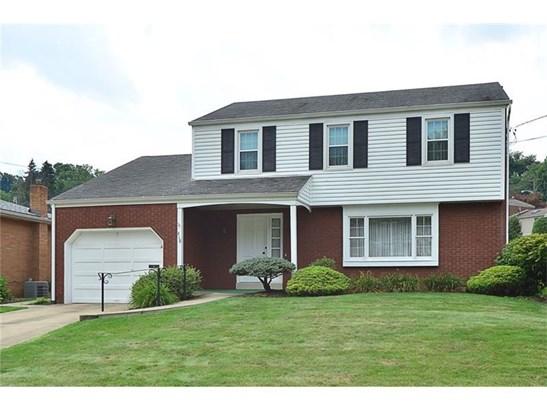 418 Satinwood Dr, West Mifflin, PA - USA (photo 1)