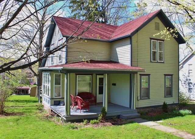 20 Bacon, Wellsboro, PA - USA (photo 2)