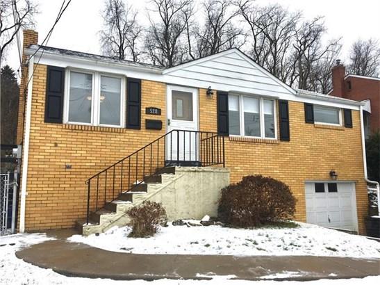 528 Calvert Ave, Baldwin, PA - USA (photo 1)