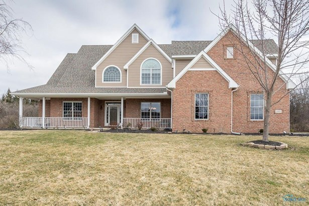 1103 Brookwoode Road, Perrysburg, OH - USA (photo 1)