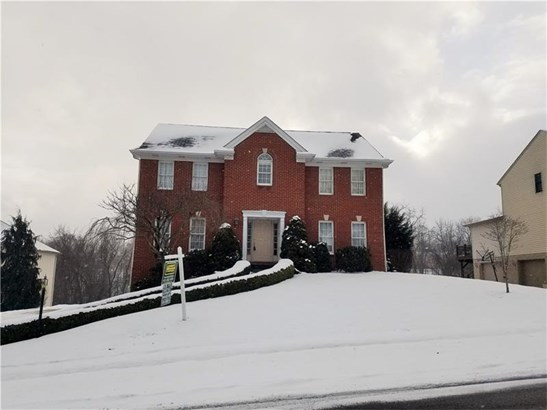 832 Ponderosa Drive, Imperial, PA - USA (photo 1)