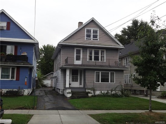 103 Crystal Avenue, Buffalo, NY - USA (photo 1)