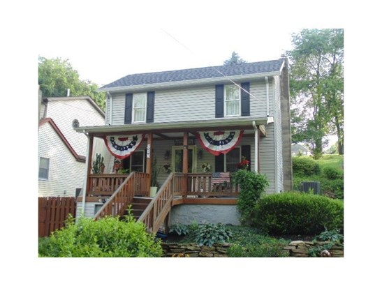 8 Krieger Ln, Collier Twp, PA - USA (photo 1)
