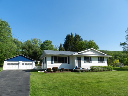 357 S Williamson Road, Blossburg, PA - USA (photo 1)
