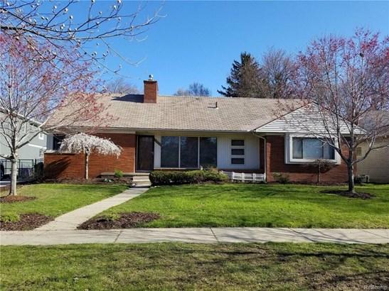 12930 Wales Ave, Huntington Woods, MI - USA (photo 1)