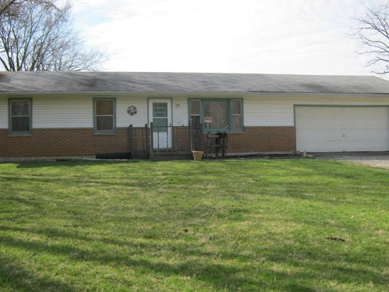 4019 Iberia Bucyrus Road, Caledonia, OH - USA (photo 1)