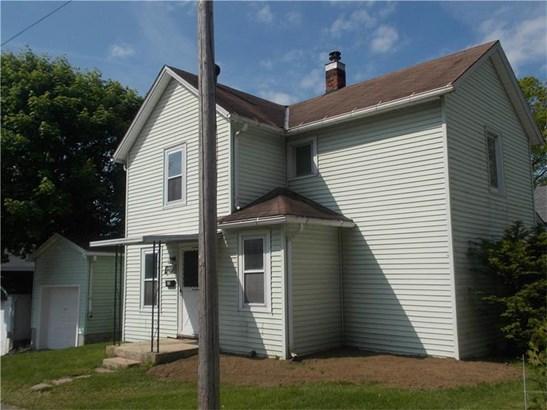 43 School Street, Sharpsville, PA - USA (photo 1)