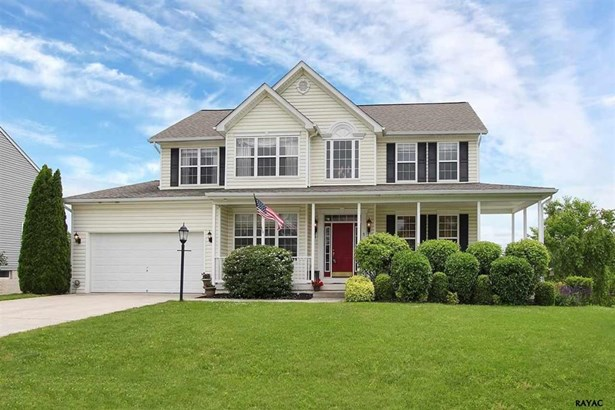 5 Glenray Court, New Freedom, PA - USA (photo 1)