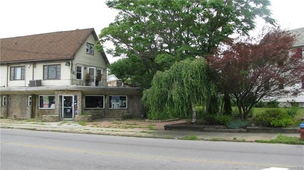 1834 William Diverted North, Buffalo, NY - USA (photo 1)