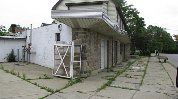1834 William Diverted North, Buffalo, NY - USA (photo 4)