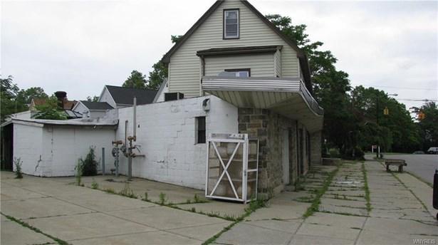 1834 William Diverted North, Buffalo, NY - USA (photo 5)