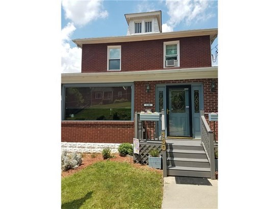 130 Marylea Ave, Brentwood, PA - USA (photo 1)