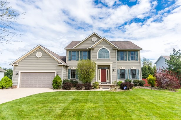 2543 Greenview Dr, Uniontown, OH - USA (photo 1)