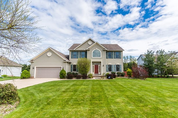 2543 Greenview Dr, Uniontown, OH - USA (photo 2)