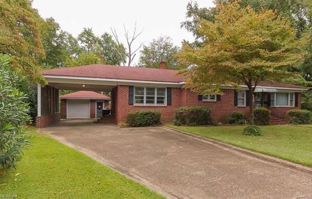 938 Elm St, Norfolk, VA - USA (photo 2)