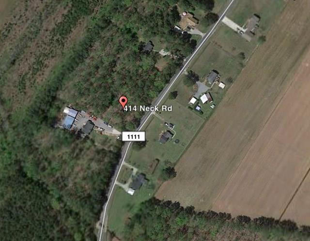 414 Neck Road, Shiloh, NC - USA (photo 1)