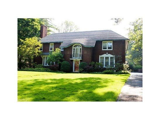 2685 Endicott Rd, Shaker Heights, OH - USA (photo 1)