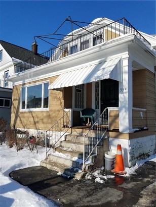 334 Lasalle Avenue, Buffalo, NY - USA (photo 1)