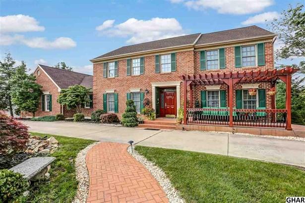 5776 Catherine St, Harrisburg, PA - USA (photo 1)