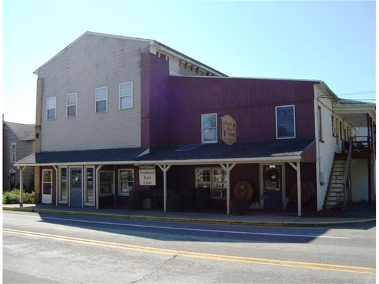 1229 Main Street, Volant, PA - USA (photo 1)