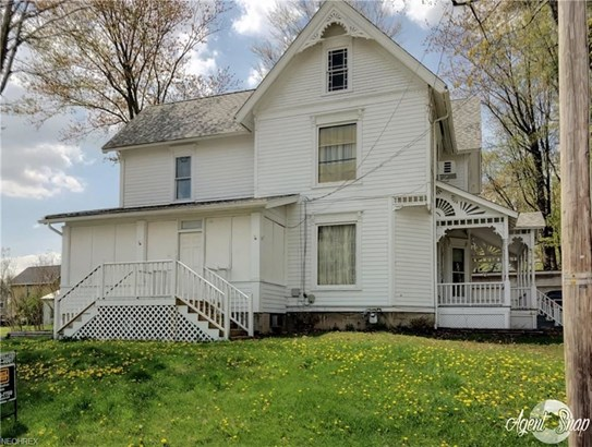 105 Mill St, Andover, OH - USA (photo 1)