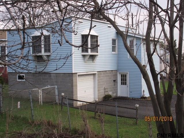 213 Saratoga St, Cohoes, NY - USA (photo 1)