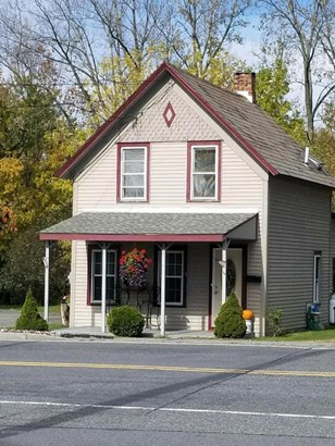 53 & 55 Poultney St, Dresden Station, NY - USA (photo 1)