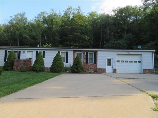 128 Mule Hollow Rd., Leechburg, PA - USA (photo 1)