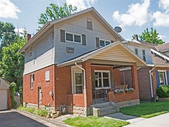 7330 Trevanion Avenue, Pgh, PA - USA (photo 1)
